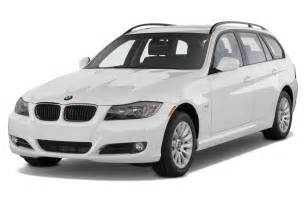 Bmw 3-series Diesel Sedan Review