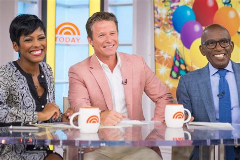 NBC's 'Today' Show Marries Billy Bush, With an Overload of ...