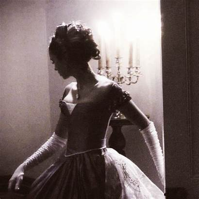 Pierce Katherine Gown Aesthetic Vampire 1864 Diaries