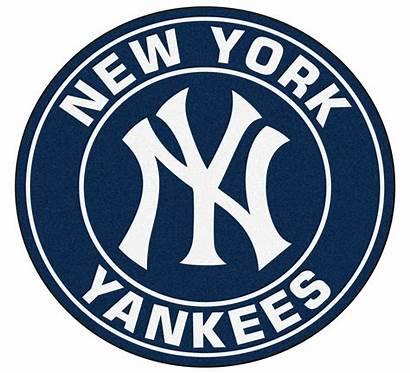 Yankees York Font Ny Symbol Mlb Baseball
