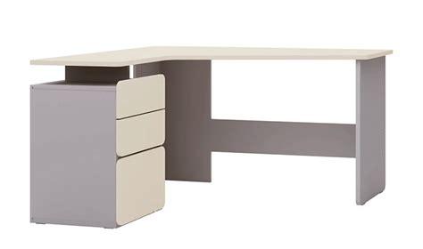 bureau a angle bureau d 39 angle pour chambre adolescent pas cher