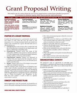 simple business proposal template 12 grant proposal outline templates pdf psd word