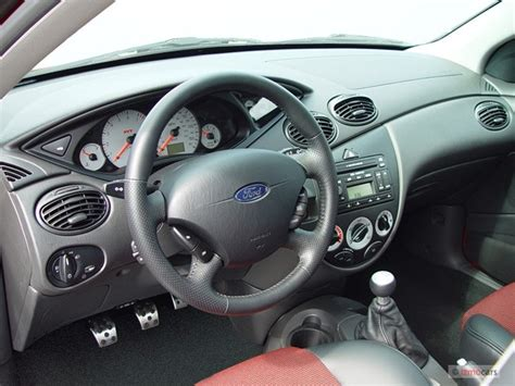 image  ford focus dr sedan hb svt dashboard size
