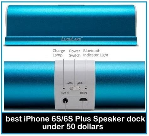 iphones 50 dollars best iphone 6s speaker docks portable bluetooth