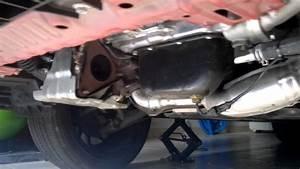 Subaru Impreza Diesel Start W  O Dpf  No Turboback