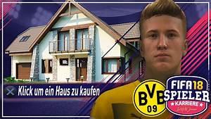 Mein Eigenes Haus : mein erstes eigenes haus fifa 18 spielerkarriere mit story 3 deutsch youtube ~ Watch28wear.com Haus und Dekorationen