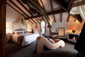 Suite Romantique Suites de la Tour