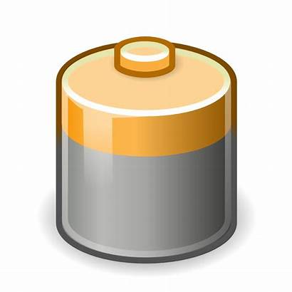 Battery Clipart Clip Svg Clipartmag