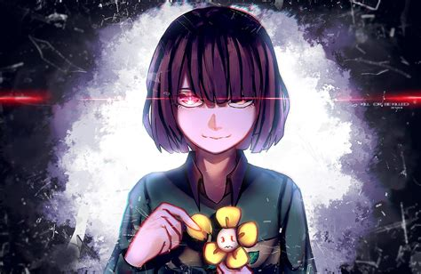 Undertale Anime Wallpaper - chara undertale wallpapers 66 pictures