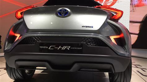 New Car Websites by 2017 Toyota C Hr Concept New Car Future Cars