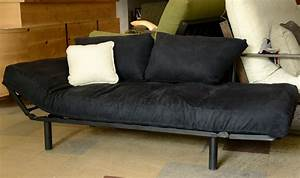 spacely frame and futon kit futon d39or natural With sofa bed kit