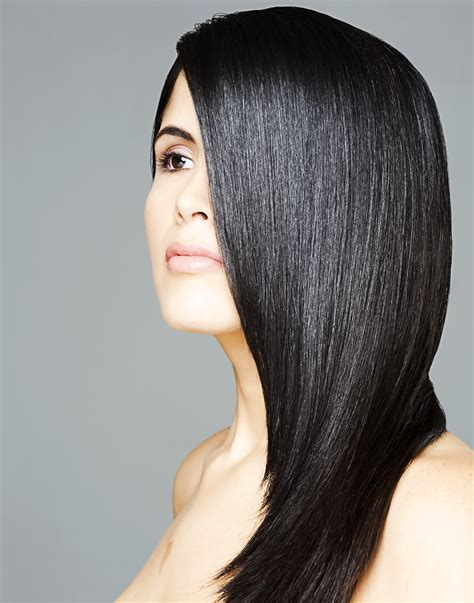 Shiny Hair by Mango And Egg Mask For Nourished And Shiny Hair