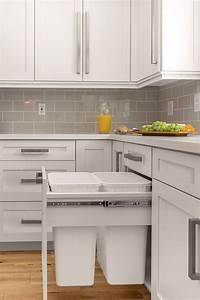 best 25 white kitchen cabinets ideas on pinterest With kitchen colors with white cabinets with recycle stickers home depot