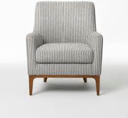 Small Upholstered Accent Chair