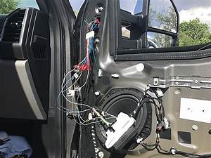 2015-2017 F150 Towing Mirrors