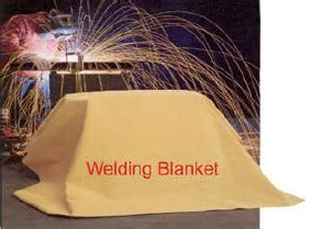 welding blankets welding products welding safety products mumbai india