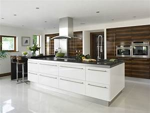 Gloss White Kitchens Hallmark Kitchen Designs