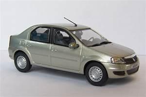 Petite Dacia : afficher le sujet petite collection de logan dacia renault 1 43 et 3 ~ Gottalentnigeria.com Avis de Voitures