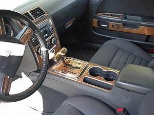 Buy Dodge Challenger Se R  T Rs Srt8 Interior Dash Trim Kit