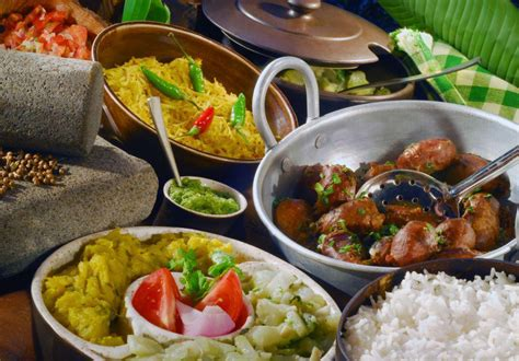 ile cuisine 7 lieux pour découvrir la vraie cuisine mauricienne the