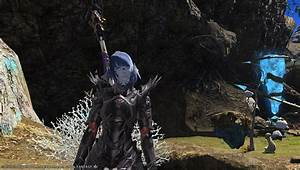 Eorzea Database: Armor of the Behemoth King | FINAL ...