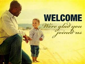Happy Father's Day Sermon PowerPoint | Fathers Day PowerPoint