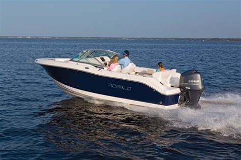 Robalo Boats Ontario by Robalo R207 2017 New Boat For Sale In Orillia Ontario