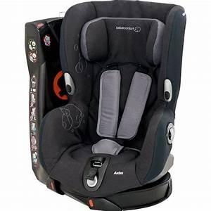 Siege Auto Bebe 9 : si ge auto gr 1 9 18kg b b confort axiss total black ~ Nature-et-papiers.com Idées de Décoration
