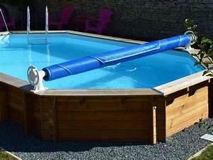 Bache Piscine Hors Sol : enrouleur luxe pour piscine hors sol sunbay ~ Dailycaller-alerts.com Idées de Décoration