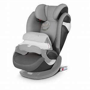 Cybex Pallas M Fix : cybex child car seat pallas m fix 2018 pepper black dark grey buy at kidsroom car seats ~ Heinz-duthel.com Haus und Dekorationen