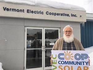 Two years in, VEC's Community Solar program sees continued ...
