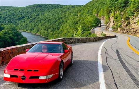 Corvettes for Sale: Lingenfelter Powered 1991 Callaway ...