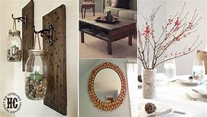 10 Beautiful Rustic Home Decor Project Ideas You Can ...