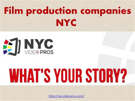 production companies nyc production companies nyc authorstream