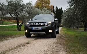 Acheter Une Dacia : beau comme un duster l ger d poussi rage pour le suv dacia blog automobile ~ Gottalentnigeria.com Avis de Voitures