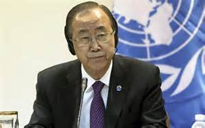 UN chief calls for lifting of blockade on Indo-Nepal ...