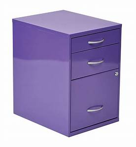 3 drawer letter legal colorful metal office file storage With letter storage cabinet