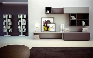 Examples of wall decorations for living room