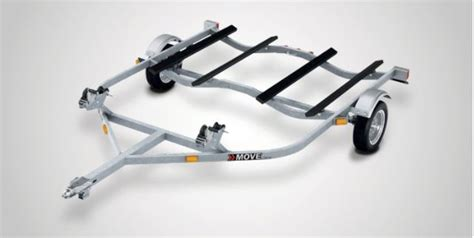 Boat Trailer Parts Eugene Oregon by New 2018 Sea Doo Spark Move Ii Trailer Boat Trailers In