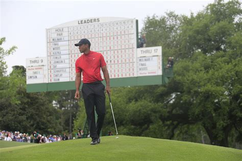 Beautiful pandemonium': An oral history of Tiger Woods ...