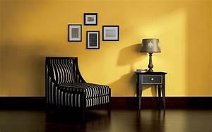 Deco Jaune Moutarde : 5 couleurs pour mettre de l 39 ambiance dans votre salon ~ Melissatoandfro.com Idées de Décoration