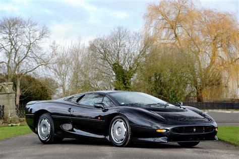 More Jaguar XJ220 related posts. | My Car Heaven