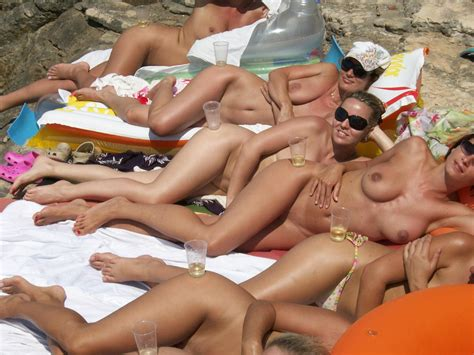 Nude Beach Sex Swingers Blog Swinger Blog