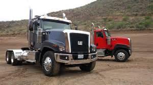 caterpillar ends truck deal with navistar will bring