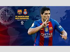 Where to find Barcelona vs Espanyol on US TV and