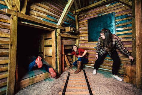 Escape Room Cheats  Escape Room Rank  Live Escape Game Room