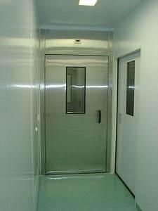 stc produits portes etanches pour salles blanches With porte renforcée