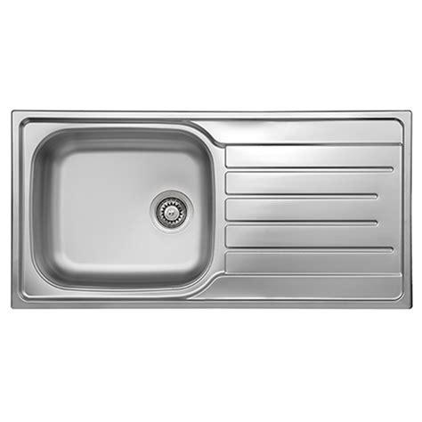 stainless steel kitchen sink dropin stainless steel