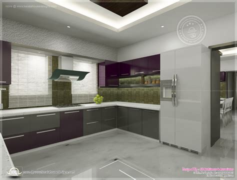 kitchen interior design kitchen interior views by ss architects cochin kerala