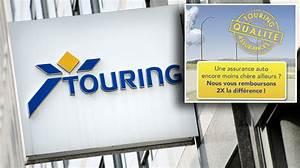 Assurance La Moins Cher : touring assurances rembourse 2x la diff rence si vous trouvez moins cher ailleurs selon ~ Medecine-chirurgie-esthetiques.com Avis de Voitures
